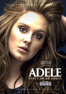Adele: Voice of an Angel, DVD