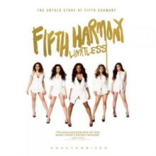 Fifth Harmony: Limitless, DVD DVD