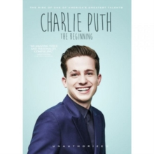 Charlie Puth: The Beginning, DVD DVD