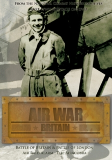 Air War: Britain, DVD