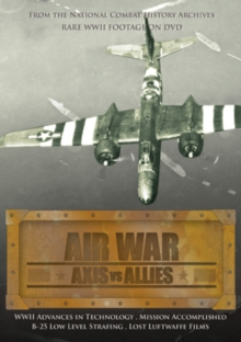 Air War: Axis Vs Allies, DVD  DVD