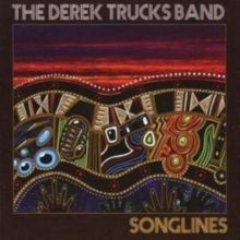 Songlines, CD / Album