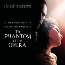 Phantom of the Opera (Highlights), CD / Album