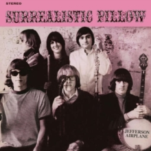 Surrealistic Pillow, CD / Album