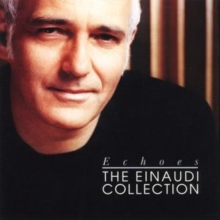 Echoes: The Einaudi Collection, CD / Album Cd
