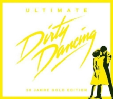 Ultimate Dirty Dancing, CD / Album Cd