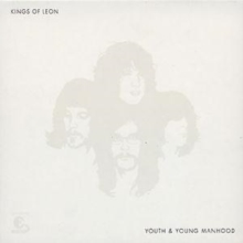 Youth and Young Manhood, CD / Album