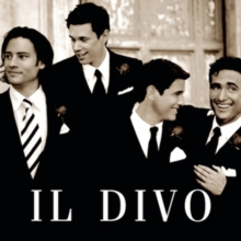 Il Divo, CD / Album