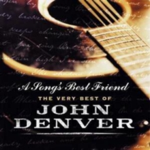 Song's Best Friend, A - The Very Best Of, CD / Album