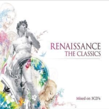 Renaissance Classics: The Definitive Collection, CD / Album