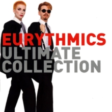 Ultimate Collection, CD / Album