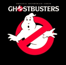 Ghostbusters, CD / Album