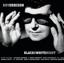 Black and White Night, CD / Album