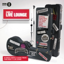 Radio 1's Live Lounge, CD / Album