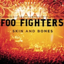 Skin and Bones, CD / Album Cd
