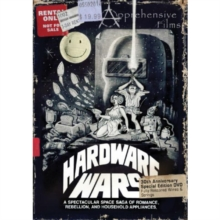 Hardware Wars, DVD