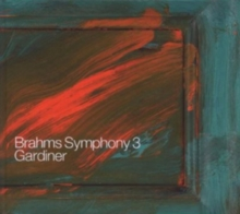 Symphony No. 3, CD / Album