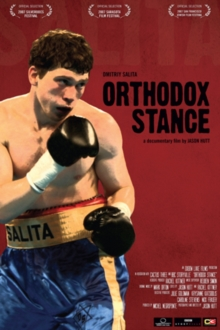 Orthodox Stance, DVD