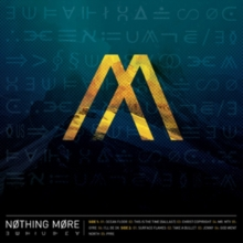 Nothing More, CD / Album