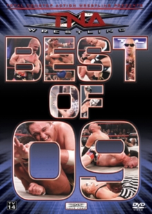 TNA Wrestling: Best of 2009, DVD