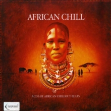 African Chill, CD / Album