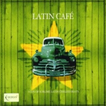 Latin Cafe, CD / Album