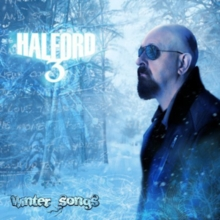 Halford 3: Winter Songs, CD / Album