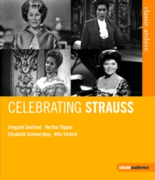 Classic Archive: Celebrating Strauss, Blu-ray