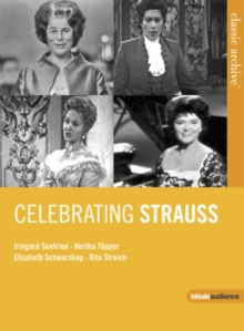 Classic Archive: Celebrating Strauss, DVD