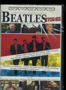 Beatles Stories: A Fab Four Fan's Ultimate Road Trip, DVD  DVD