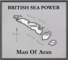 Man of Aran, CD / Album with DVD Cd
