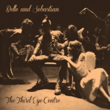 The Third Eye Centre, CD / Album