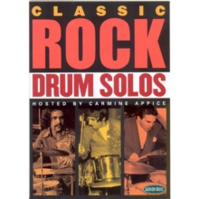 Classic Rock Drum Solos - Hosted By Carmine Appice, DVD