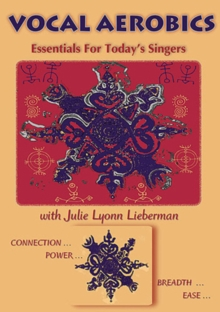 Vocal Aerobics - Essentials for Today's Singers, DVD