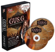 Gus G: Lead and Rhythm Guitar Techniques, DVD