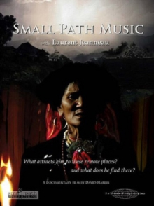 Small Path Music, DVD