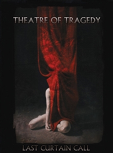 Theatre of Tragedy: Last Curtain Call, DVD