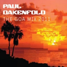 Oakenfold Goa Mix, CD / Album