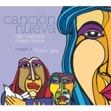 Cancion Nueva: Homage to Victor Jara, CD / Album Cd