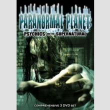 Paranormal Planet - Psychics and the Supernatural, DVD