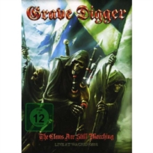 Grave Digger: The Clans Are Still Marching, DVD