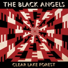 Clear Lake Forest, CD / EP Cd