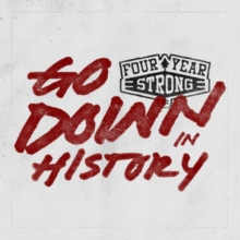 Go Down in History, CD / EP