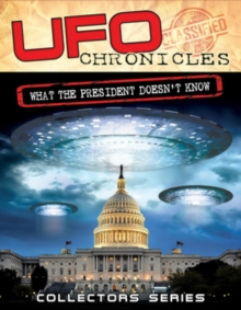 UFO Chronicles: What the President Doesn't Know, DVD