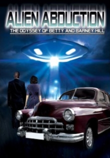 Alien Abduction: Odyssey of Betty and Barney Hill, DVD