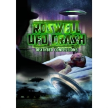 Roswell UFO Crash: Deathbed Confessions, DVD