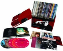 The Complete Album Collection, CD / Box Set