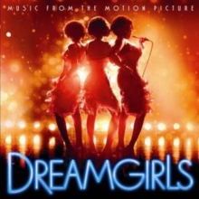 Dreamgirls, CD / Album