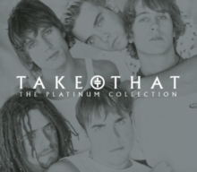 Take That and Party/everything Changes/nobody Else [box Set], CD / Album