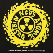 Some Furtive Years - A Ned's Anthology, CD / Album